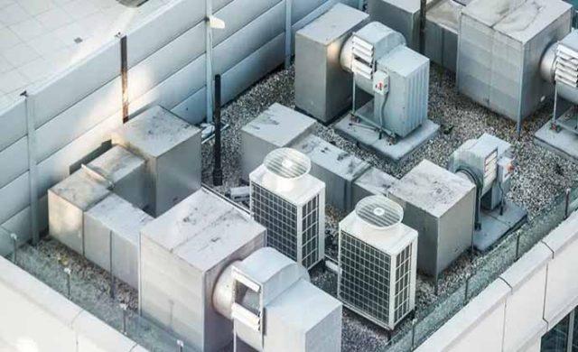 HVAC sistemi nedir