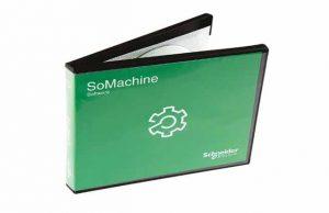 SoMachine yazılım