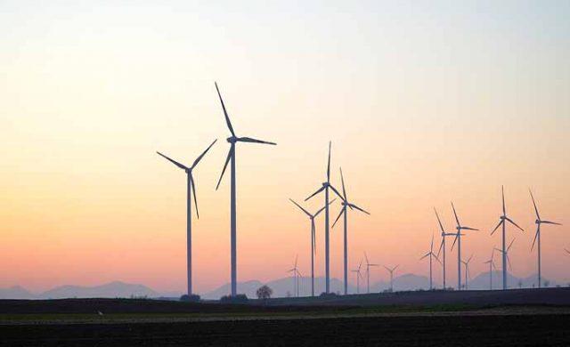 Türkiye Rüzgar Gücü