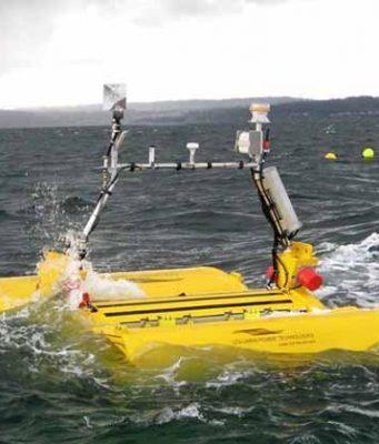 C-Power SeaRAY