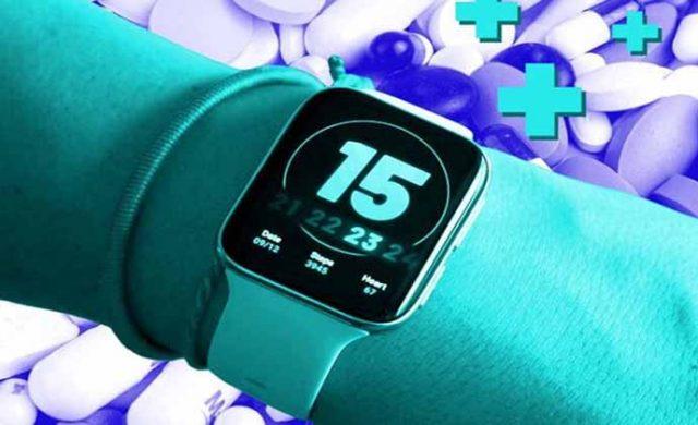 IoT ile Giyilebilir Sağlık Takibi