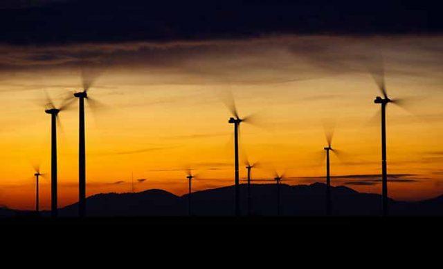 Yeni Güney Galler Yenilenebilir Enerji