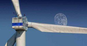 rüzgar endüstrisi
